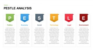Pestle Analysis PowerPoint Template and Keynote