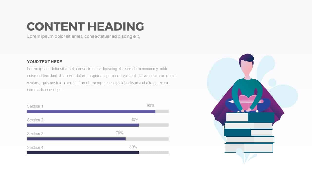 Education Template for PowerPoint Presentation