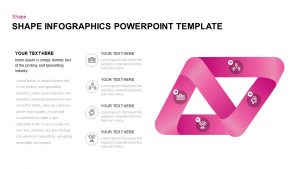 Shapes PowerPoint Template